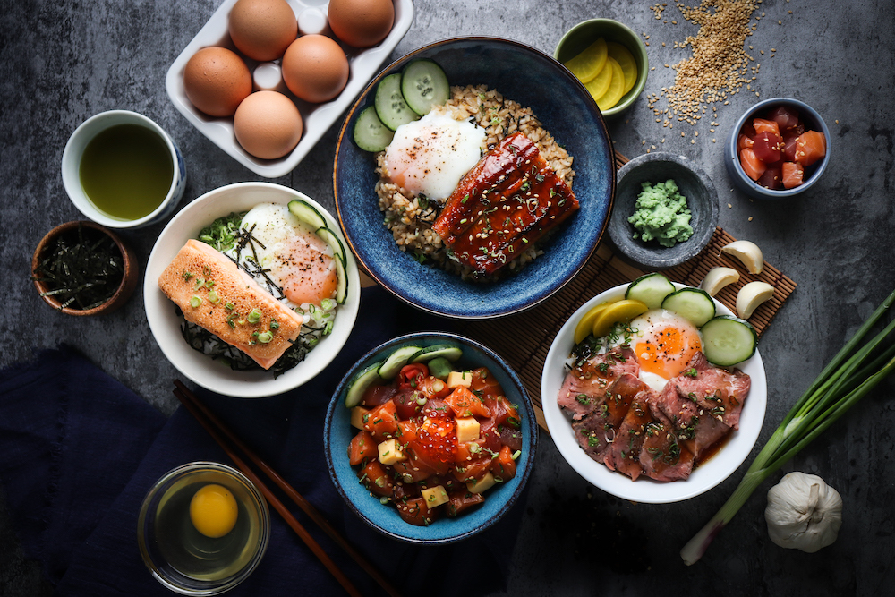 The best food delivery services in Singapore
