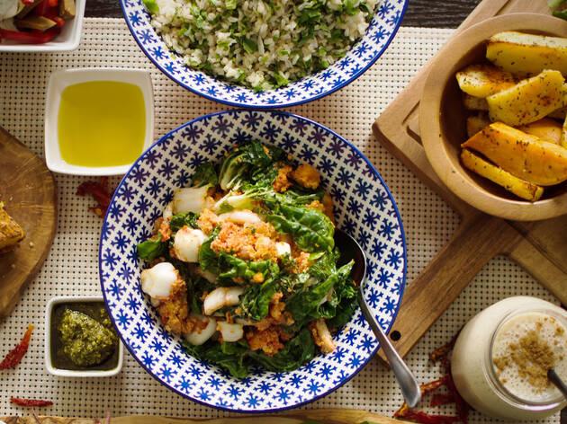 London S Best Vegetarian Restaurants 24 Meat Free Maestros