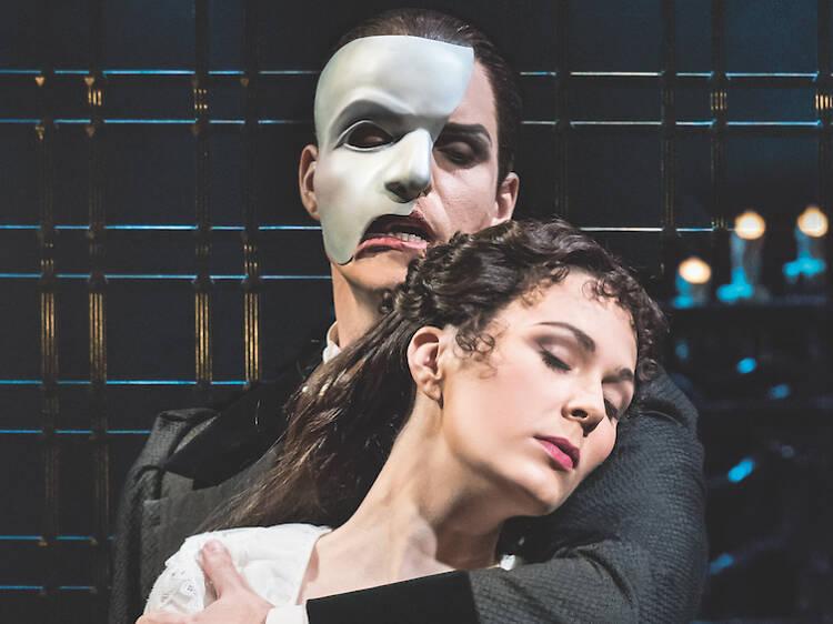 Contest: Win tickets to catch Phantom of the Opera