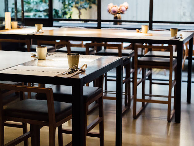 Hetta Restaurant