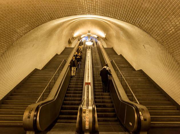 Metro Baixa-Chiado