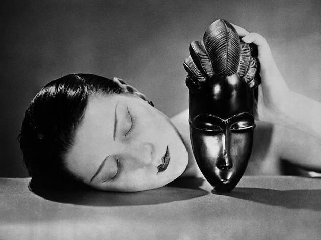 Noir et blanche, 1926