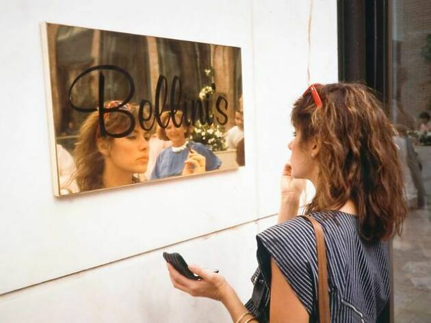 Rodeo Drive #3, 1984