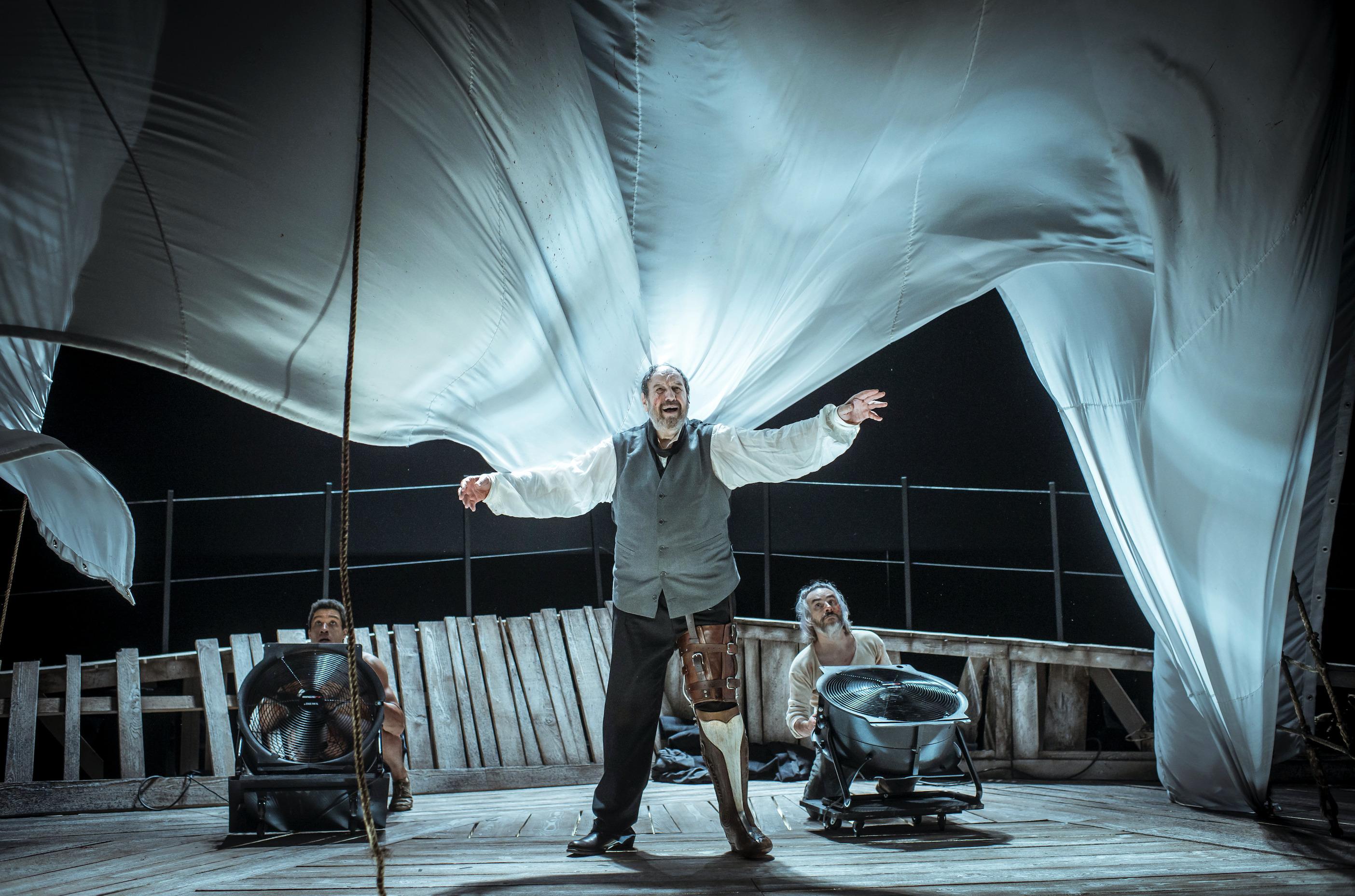 Las 11 obras de teatro más esperadas del año