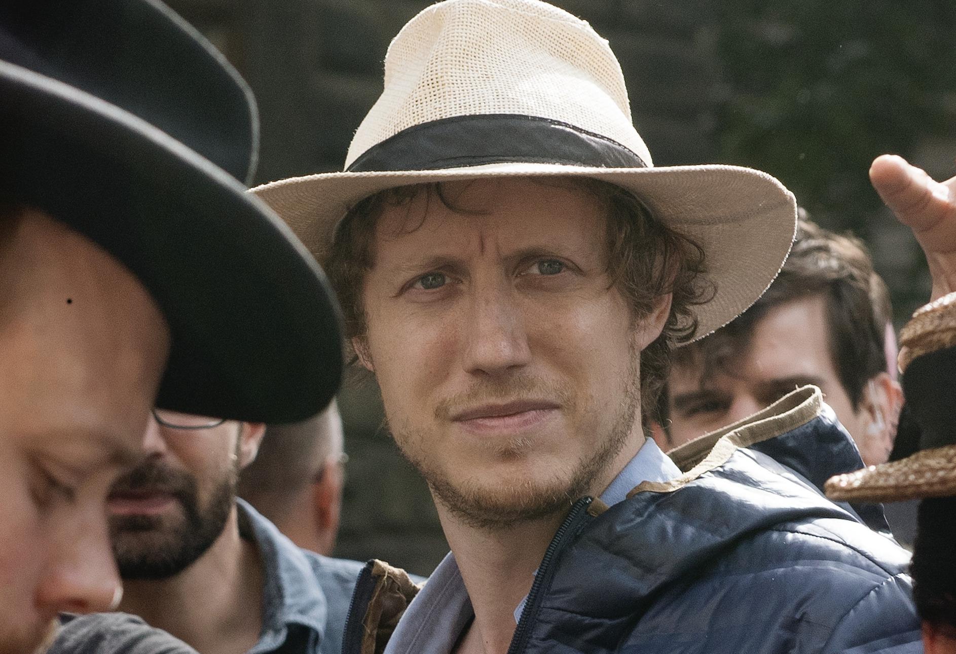 Entrevistamos al cineasta László Nemes