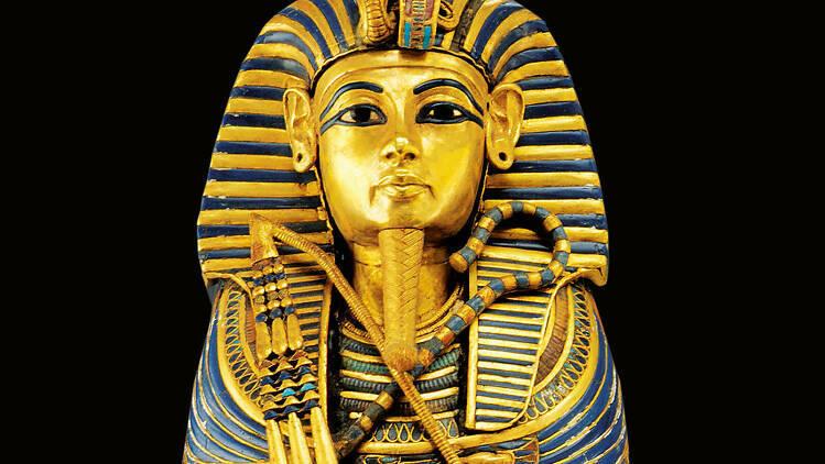 Toutankhamon, le trésor du Pharaon
