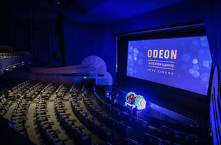 Odeon Luxe Leicester Square