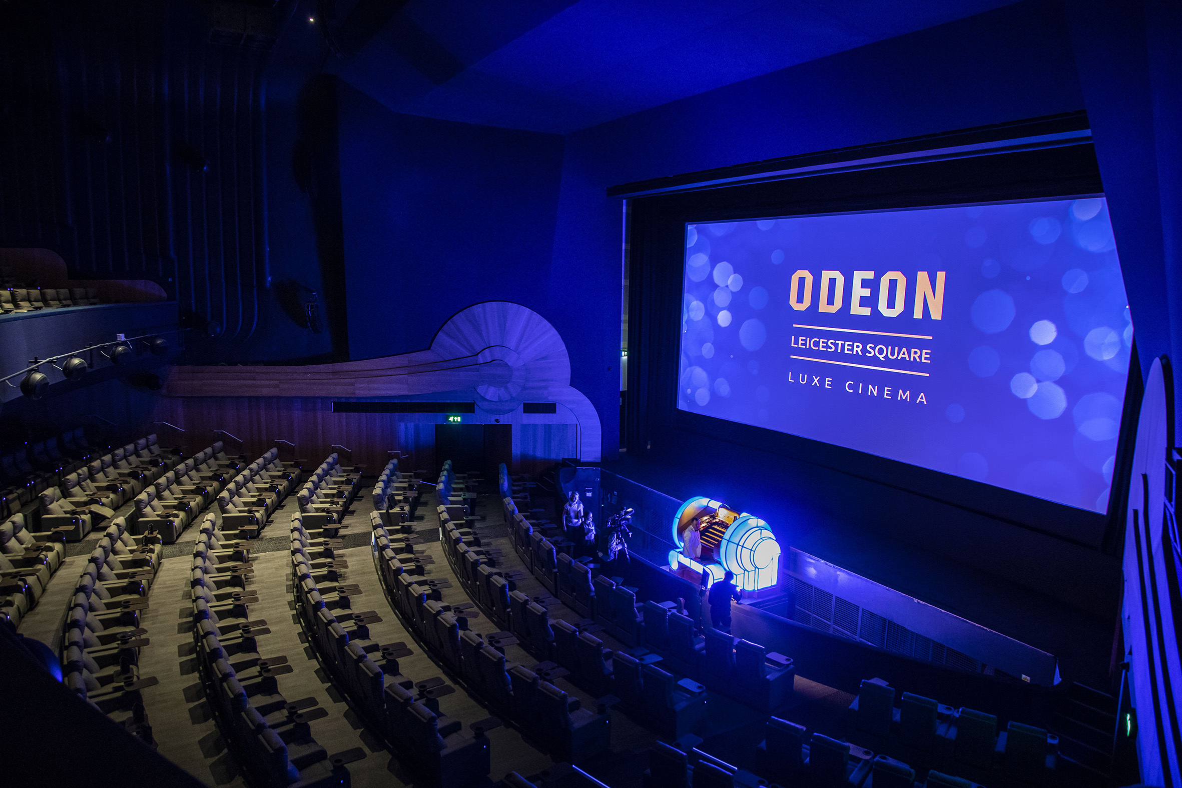 Odeon Cinema Listings Find Local Odeon Cinemas Time