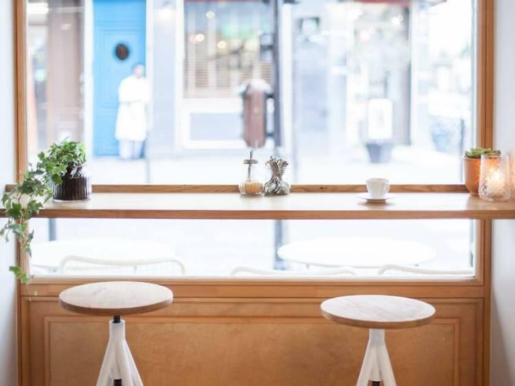 Les meilleurs Cafés et coffee shops de Paris