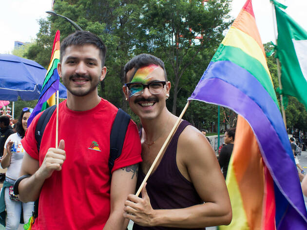 10 experiencias de sexo gay que debes hacer en la CDMX