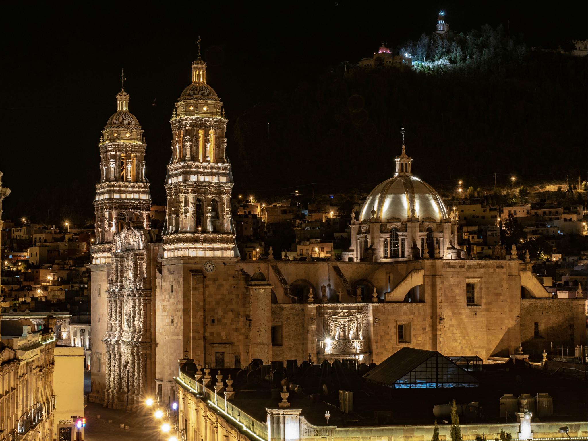7 cosas que hacer en Zacatecas