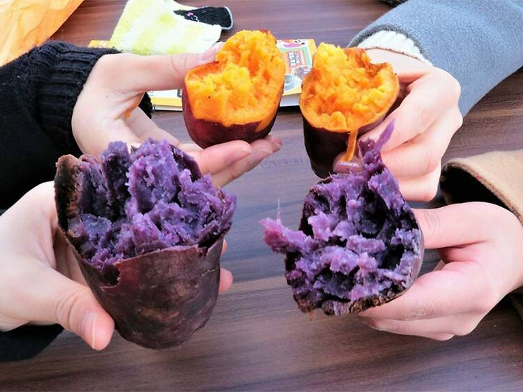 Best food and drink festivals in Tokyo