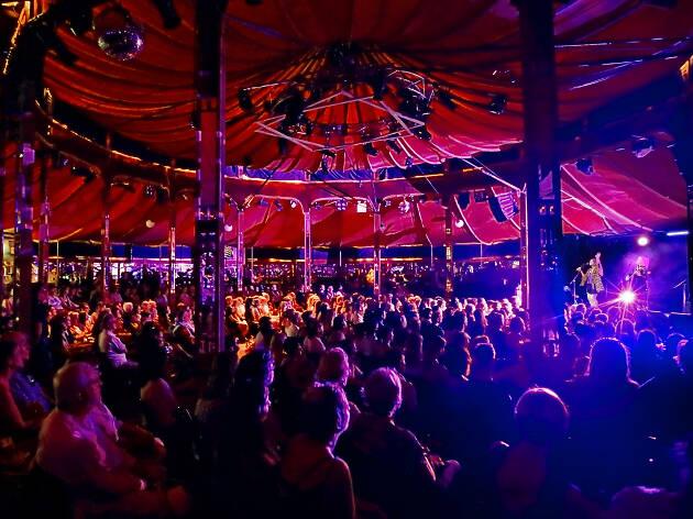 Sydney Festival general image 2019