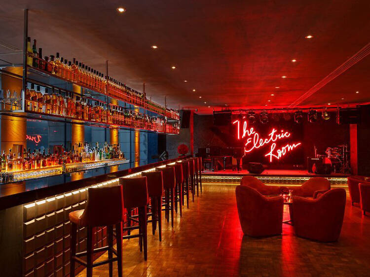 The 11 best clubs in Delhi