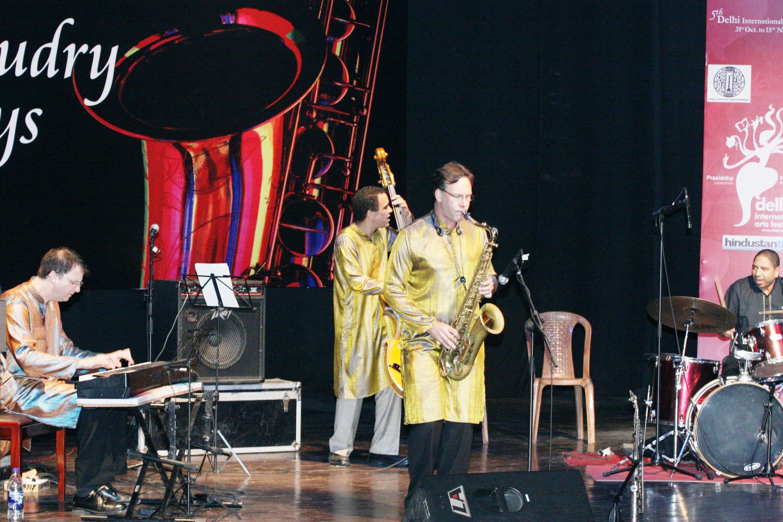 Delhi Jazz Festival