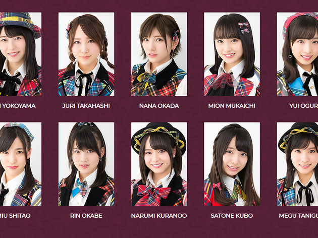 AKB48 Group Asia Fest | Things to do in Bangkok