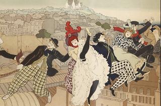 Toulouse Montmartre