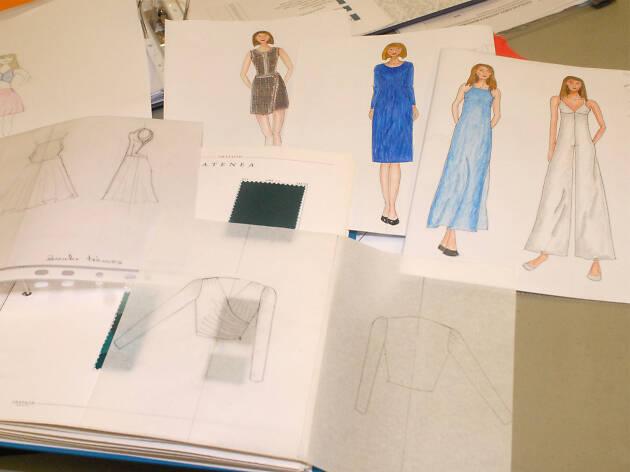 Corte, Costura e Modelação