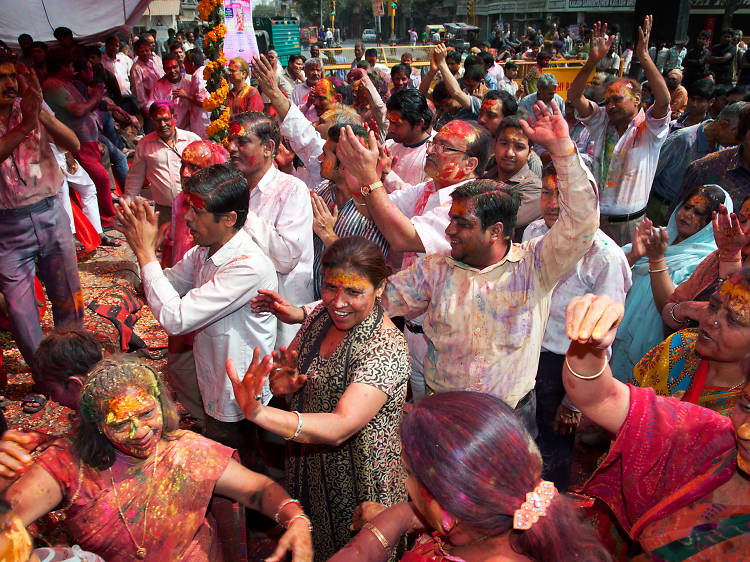 The 10 best events in Delhi