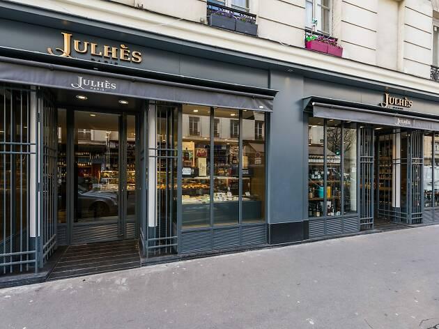 Julhès Paris