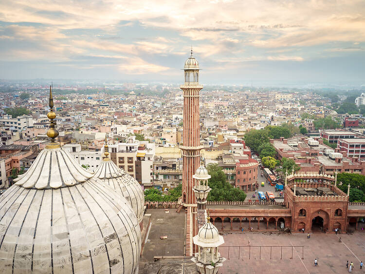 When can I travel to India? Tourism 'may not return until April 2021'