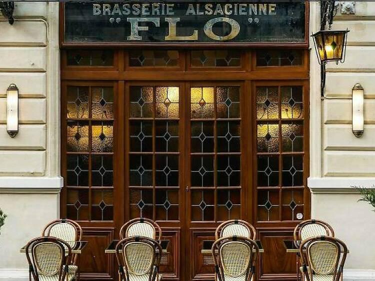 Brasserie Floderer