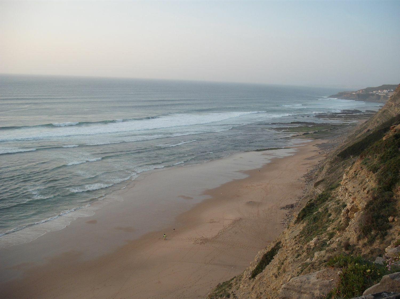 Praia da Aguda, Sintra, ver as estrelas, astronomia