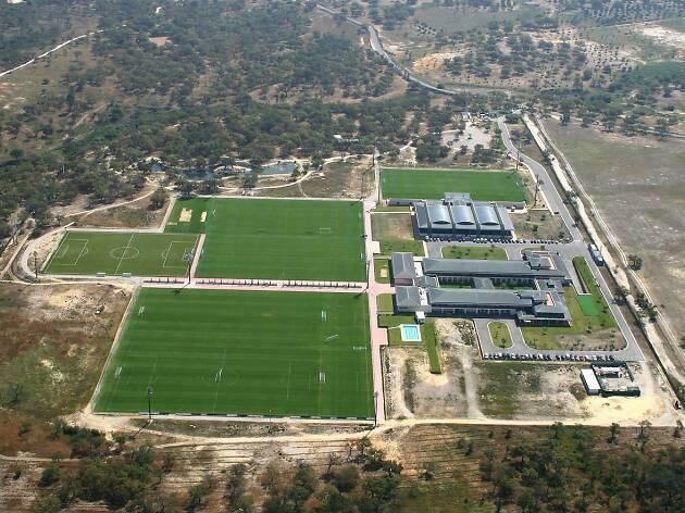 Academia do Sporting