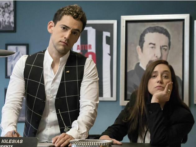10 estrenos imperdibles en Netflix para ver en enero