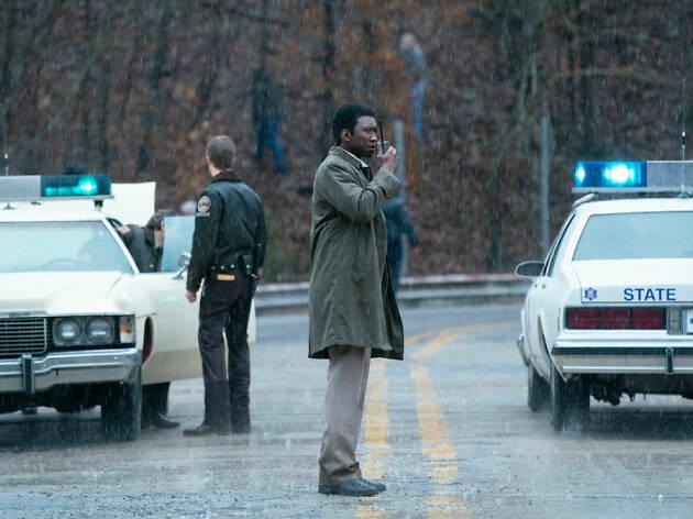 True Detective presenta su tercera temporada