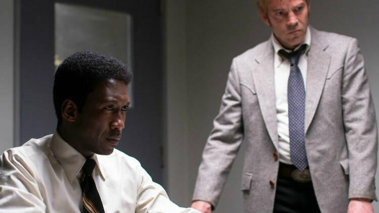 True Detective presenta su nueva temporada