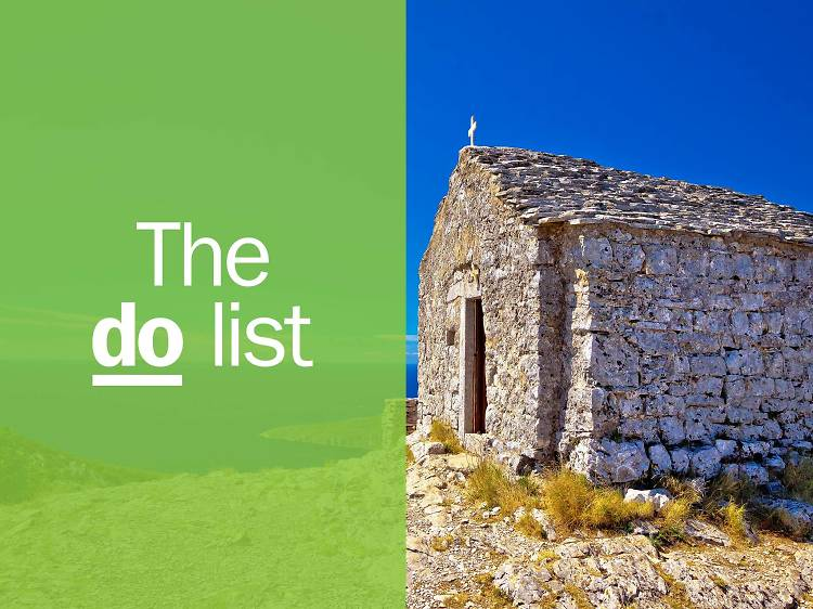 20 best things to do on Vis