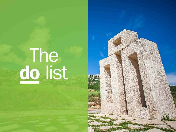 20 great things to do on Krk island
