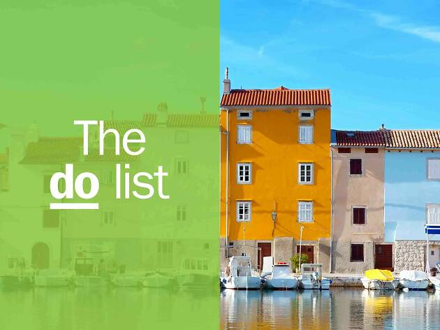 The 20 best things to do in Novigrad