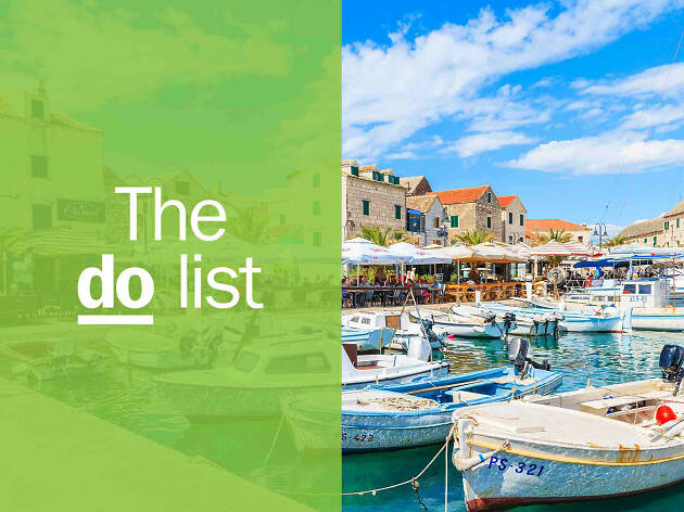The 20 best things to do in Primošten