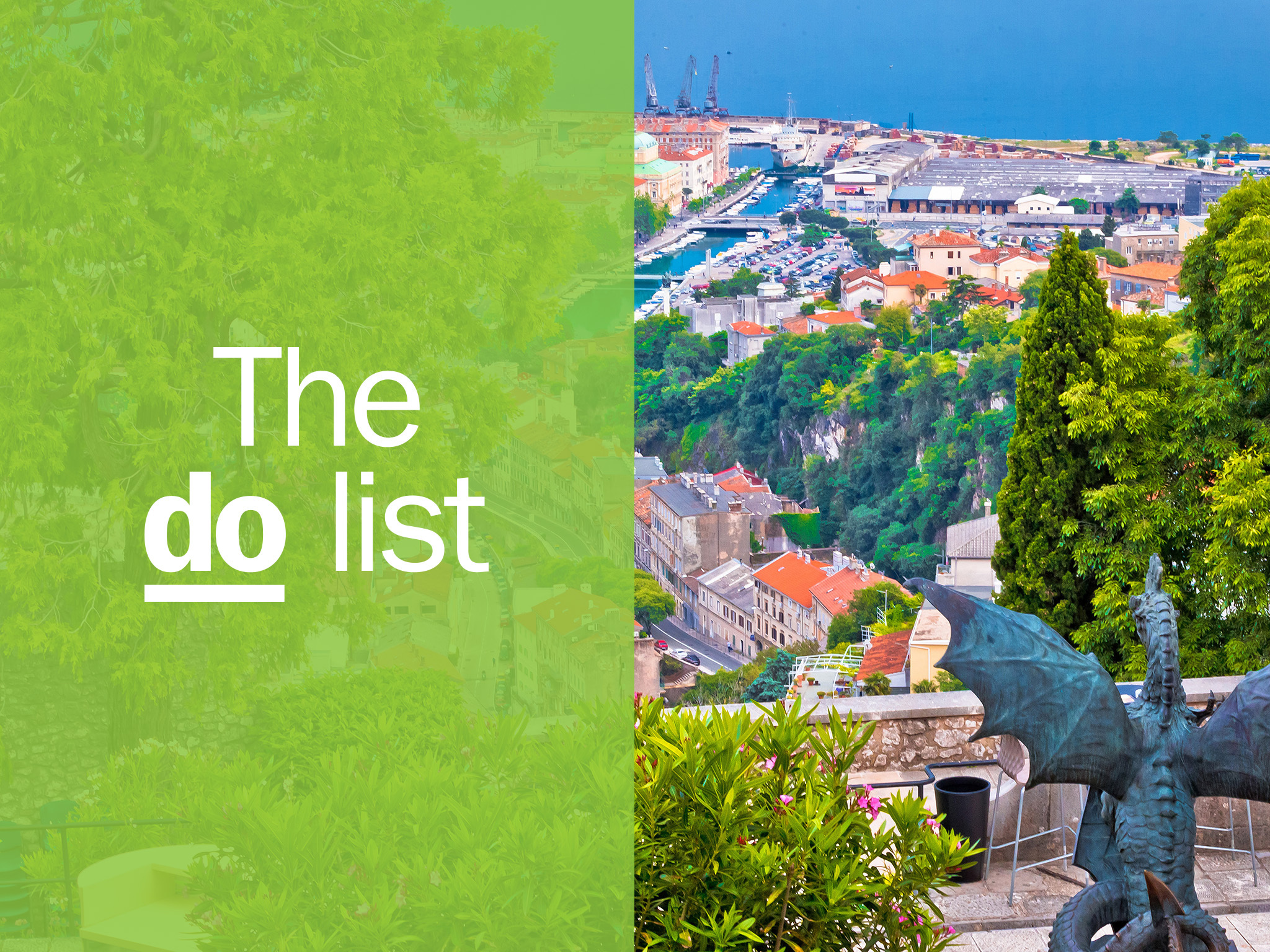 The 20 best things to do in Rijeka