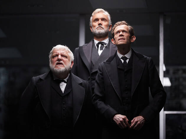 30234f28c5e0 The Lehman Trilogy