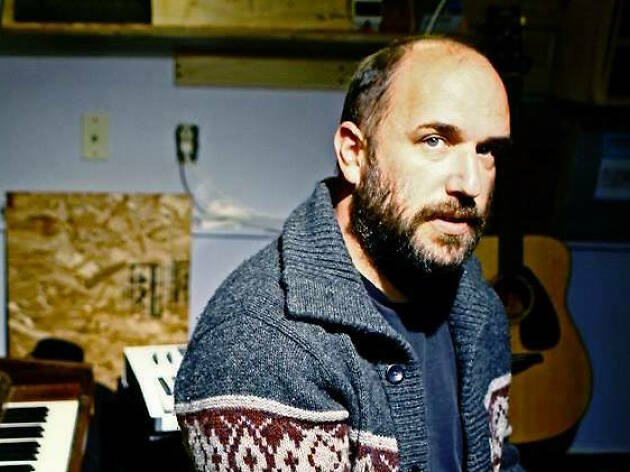 David Bazan + Advance Base