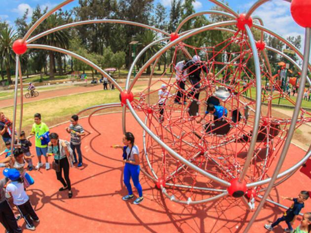 Kids Actividades Y Lugares Para Ninos En El Df