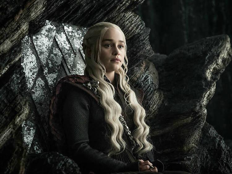 Game of Thrones. Octava temporada