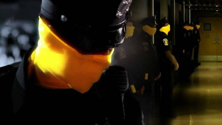 Watchmen, la nues serie de HBO