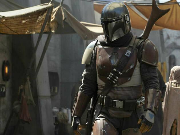 The Mandalorian, la nueva serie de Star Wars y Disney