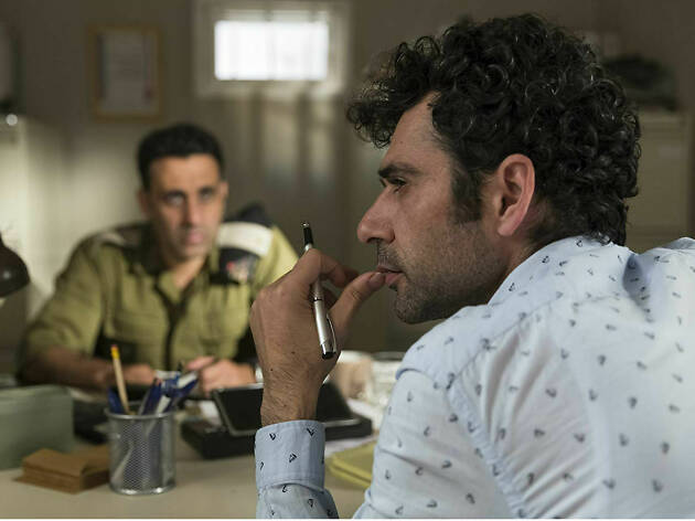 Festival Internacional de Cine Judío en México 2019