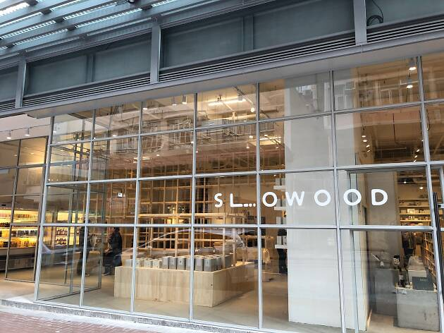 New sustainable grocery shop Slowood opens in Kennedy Town