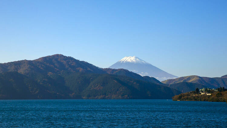 Mount Hakone