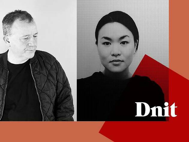 DNIT: Drew McDowall (Coil) + Florence To