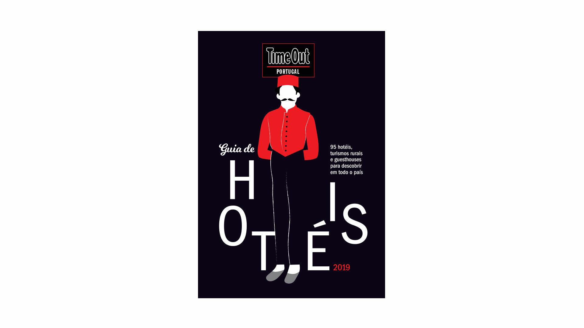 Guia de Hotéis
