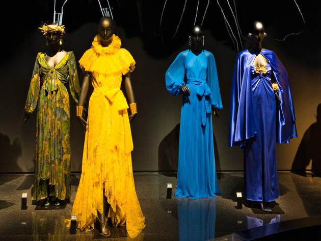 Museu Yves Saint Laurent