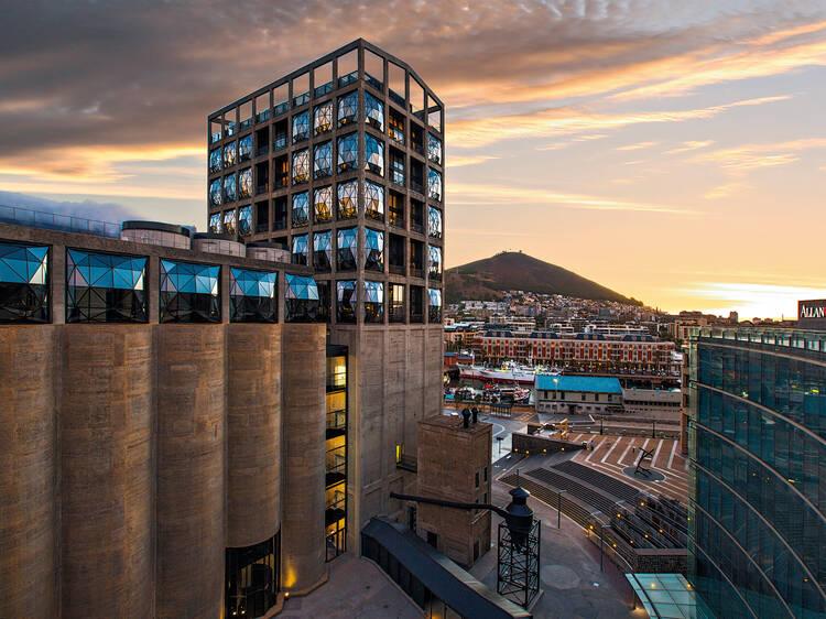Visite o maior museu de arte contemporânea africana do mundo