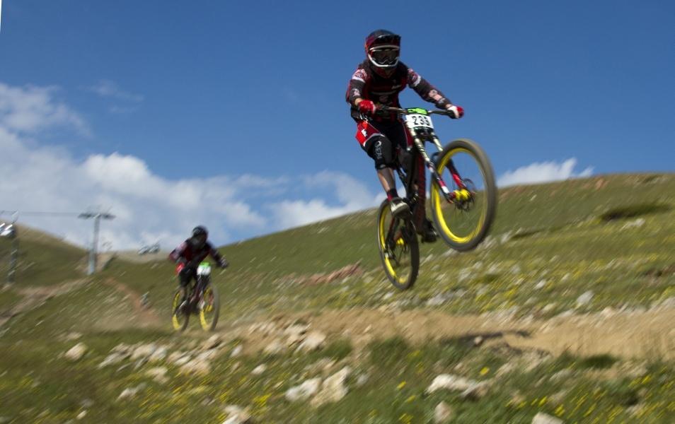 La Molina Bike Park
